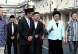 Ridwan Kamil Bersama Wakil PM Tiongkok