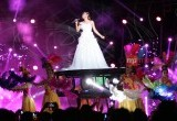 Kemeriahan di Konser Grand Final Dangdut Academy 2