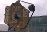 Teleskop Hubble akan Digantikan Adiknya
