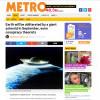 Asteroid Bakal Tabrak Bumi pada September 2015?