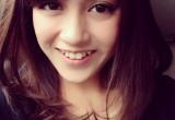 Foto Super Imut Nabilah JKT48