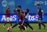 Aksi Timnas Indonesia U-23 Pecundangi Filipina