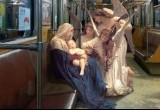 Lukisan Klasik dalam Fotografi Urban