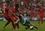 Perjuangan Timnas U-23 Lolos ke Semifinal