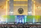 Jokowi Hadiri Istighosah NU di Istiqlal