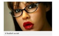 Bisa Bicara, Robot Seks Ini Dijual Rp134 Juta