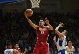 Final Basket Putra Indonesia di Sea Games