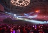 Kemeriahan Penutupan SEA Games 2015