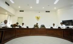 Presiden Beri Sinyal Operasikan Waduk Jatigede Bulan Depan