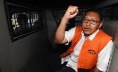 Andi Narogong Sokong Anas Urbaningrum Rp20 Miliar Ikut Kongres