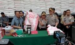 Gula Pasir Ilegal dari Malaysia Diselundupkan Lewat Nunukan