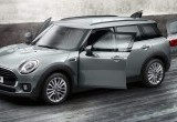 Tampilan Lengkap All-New Mini Clubman