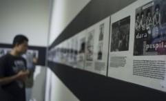 Galeri Nasional Indonesia Mulai Terima Pengunjung