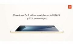 2015, Tahunnya Xiaomi
