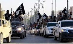 ISIS Tawan 4 Mahasiswa Jurnalistik di Irak