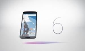 Motorola Nexus 6 Resmi Dapatkan Android Lollipop 5.1.1
