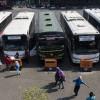 Empat Terminal Utama di Jakarta Siap Layani Pemudik