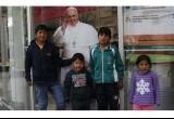 Kedatangan Paus Fransiskus ke Ekuador