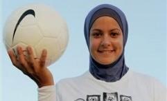 Prancis Larang Pesepak Bola Muslimah Berhijab