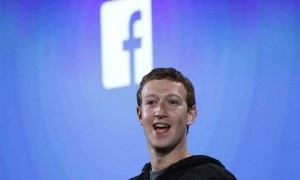 Facebook Kerjakan Layanan Streaming Musik