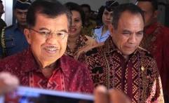 Wapres Angkat Bicara Terkait 'Perseteruan' Antara DPR dan KPK
