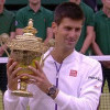 Novak Djokovic Rebut Gelar Juara Wimbledon 2015
