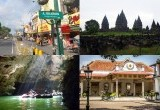 5 Tempat Wisata di Yogyakarta yang Wajib Anda Kunjungi