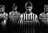 Detail Jersey Anyar Juventus 2015/16