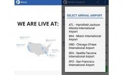 Mobile Passport, Solusi Gantikan Buku Paspor