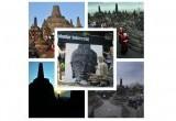 Pesona Candi Borobudur