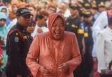 Walikota Surabaya Gelar Halal Bihalal