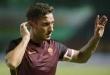AS Roma Merumput di Gelora Bung Karno