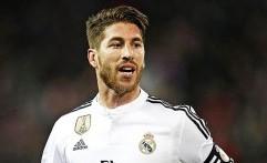 Sergio Ramos Dipaksa Bertahan di Madrid?
