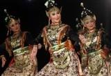 Ragam Tarian Nusantara