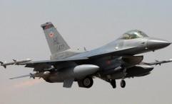 AS Kirim 8 Pesawat Tempur F-16 Baru ke Mesir