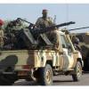 Pasukan Multinasional Kini Bebas ke Perbatasan