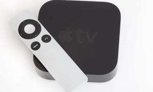 Apple TV Terbaru Segera Rilis