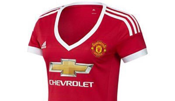 the best attitude 872d1 1b26a Jersey Baru Manchester United Dikecam Fans - MerahPutih