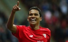 Carlos Bacca Tak Sabar Jalani Musim Bersama AC Milan