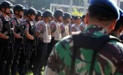 Bentrok dengan Polisi, Panglima TNI Minta Semua Prajurit TNI Tetap Tenang