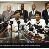 Keluarga Sandra Bland Gugat Polisi Texas