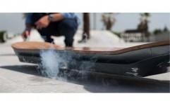 Penampakan Pertama Hoverboard Lexus