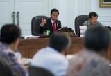 Jokowi Gelar Rapat Dampak El Nino Terhadap Pangan