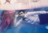 Raffi-Gigi Foto Kehamilan 'Underwater'