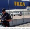 Penikaman Terjadi di Toko IKEA