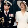 Beredar Foto Pernikahan Putri Diana yang Tak Pernah Terpublikasi