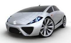 Rancang Mobil Masa Depan, Apple Coba Saingi Google