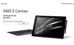 VAIO Mulai Menjual Laptop