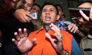 Korupsi Gatot Pujo Seret 38 DPRD Sumut Tersangka, 2 Diperiksa Hari Ini