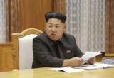 Empat Korban Eksekusi Mati Pemimpin Korea Utara